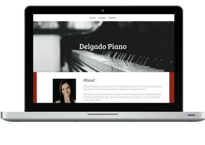 Delgado Piano