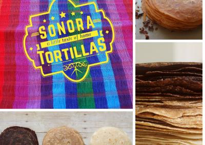Sonora Tortillas